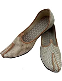 Slip On Loafer Style Indian Casual and Party Wear Juti