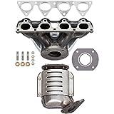 ATP Automotive Graywerks 101322 Exhaust Manifold/Catalytic Converter