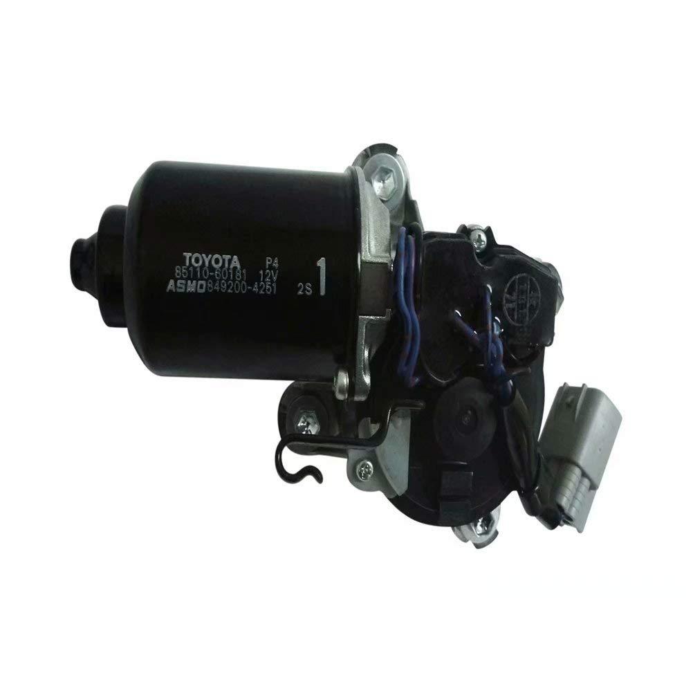 Botine Windshield Wiper Motor 85110-60181 for Toyota LAND CRUISER FZJ7 GRJ7 HZJ7 VDJ7 2007