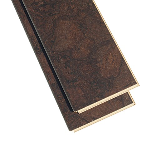 Forna Cork Flooring Narrow Planks GEMWOOD 13.44sq.ft/ box