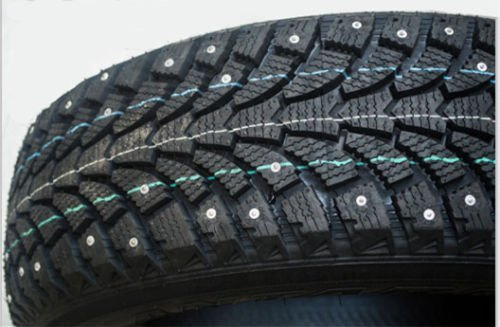 Buy off road tires for snow and ice
