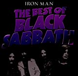 IRON MAN - THE BEST OF - BLACK SABBATH