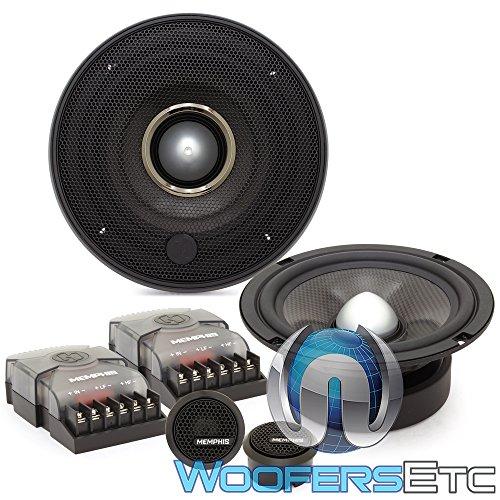 Memphis Audio MCX60S 6-1/2