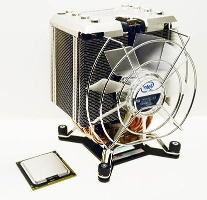 Amazon.com: Intel SLBET Xeon W3580 CPU Processor: Computers & Accessories