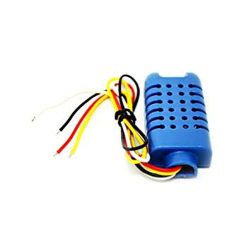 AMT1001 resistiva Sonda de Sensor de Temperatura y Humedad: Amazon.es: Hogar