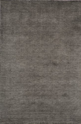 Momeni Rugs GRAMEGM-12CHR80B0 Gramercy Collection, 100% Wool Hand Loomed Contemporary Area Rug, 8' x 11', - Gramercy 8' Rug