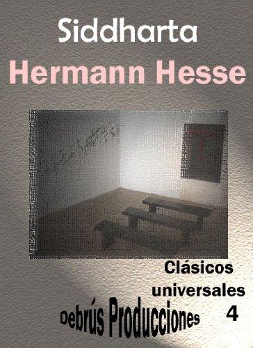 Sidharta (Clásicos universales nº 4) (Spanish Edition)