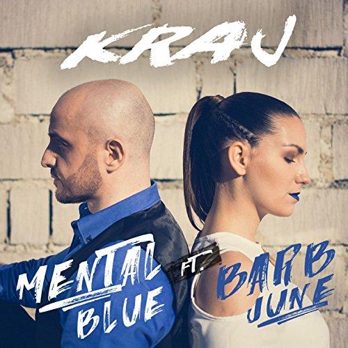 MENTAL BLUE