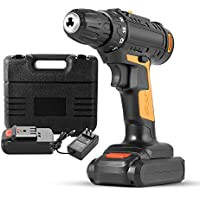 Cordless Double Lithium Ion Battery Compact Explained