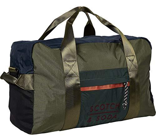 Scotch & Soda Gym Bag Combo A