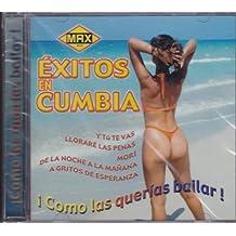 Exitos En Cumbia: Varios