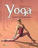 capa de Yoga. Cartas dos Ásanas