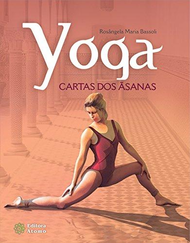 Yoga. Cartas dos Ásanas