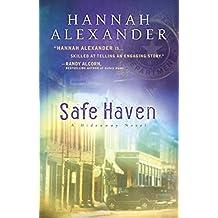 Safe Haven (Hideaway, Book 2)
