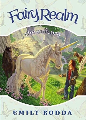 The Unicorn (Fairy Realm, Book 6) (Fairy Series Realm)