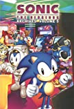 Sonic the Hedgehog Archives, Vol. 5