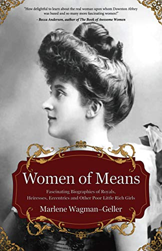 Women of Means The