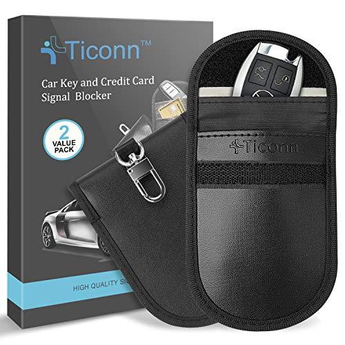 Upgraded Faraday TICONN Premium Protector product image