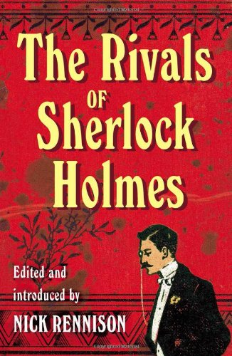 Read Online The Rivals of Sherlock Holmes pdf