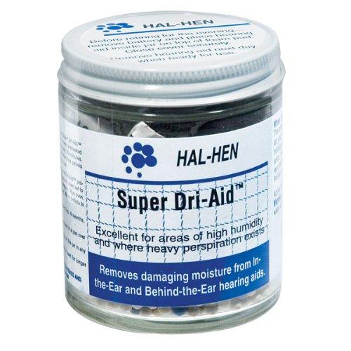 Super Dri Hearing Dehumidifier Hal Hen product image