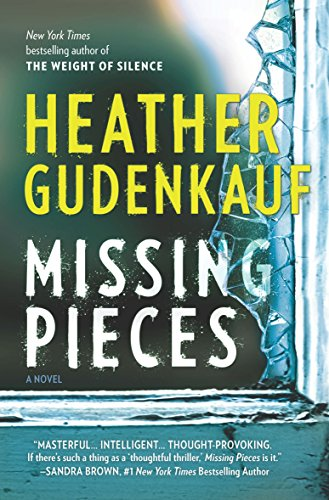 Missing Pieces by [Gudenkauf, Heather]