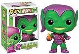 Funko Pop Marvel: Green Goblin Collectible Figure, Multicolor