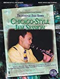 img - for Chicago-Style Jam Session - Traditional Jazz Series: Music Minus One Clarinet Deluxe 2-CD Set book / textbook / text book