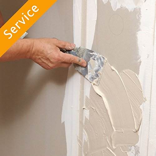 Buy cheap drywall repair and patch holes