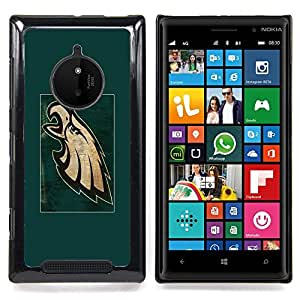 Ihec-Tech Gavilán;/Funda Case back Cover guard/for Nokia Lumia 830