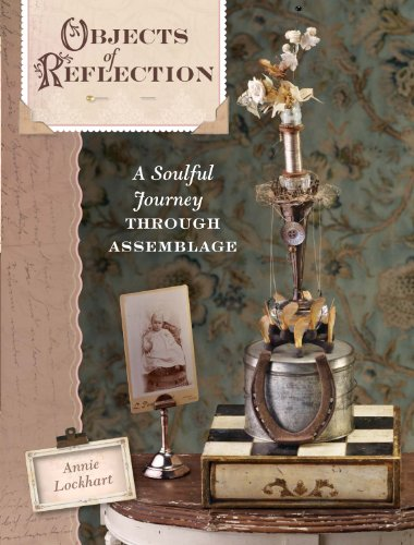 Objects of Reflection: A Soulful Journey Through ()