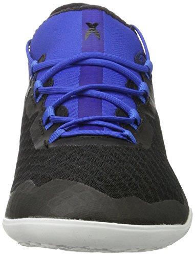 adidas X Tango 16.2 In, Botas de Fútbol para Hombre Azul (Azul/ftwbla/negbas)