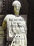img - for MEMORIA DE LAS PIEDRAS ESPA??A DE LOS AUSTRIAS,LA (Spanish Edition) by MIGUEL MORAN (2010-01-02) book / textbook / text book