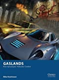 img - for Gaslands: Post-Apocalyptic Vehicular Combat (Osprey Wargames) book / textbook / text book