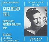 Rossini: Guglielmo Tell (Milan 1956)