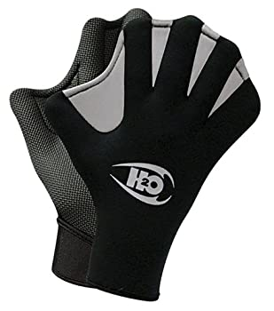 H2ODYSSEY Webbed Paddle Swimming Glove