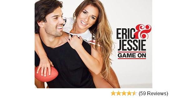 eric and jessie game on season 3 episode 7