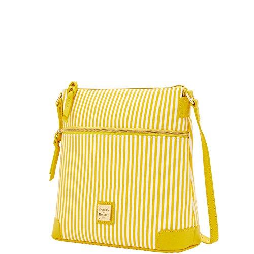 Bag Bourke Stripe Crossbody amp; DB Sunflower Shoulder Dooney vZYSZ