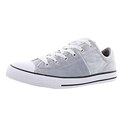 Converse Women's Madison Leather Low Top Sneaker: Shoes
