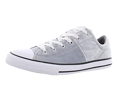 0501a408b11d Converse Chuck Taylor All Star Madison, Baskets Basses Femme: Amazon ...