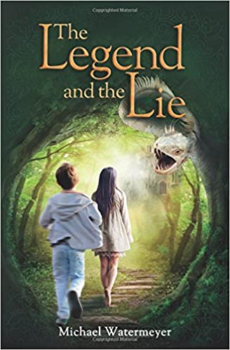 Book The Legend and the Lie