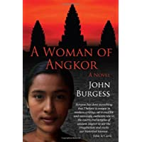 Woman of Angkor