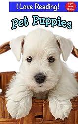 Sight Words:  Pet Puppies (An