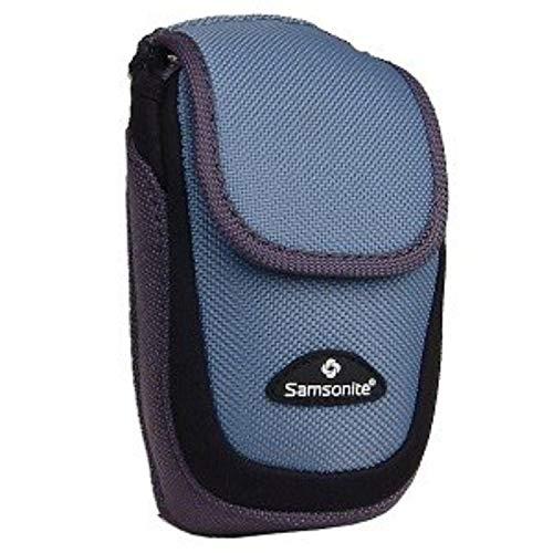 Samsonite TC200BLU Quick-Access Camera Bag - Blue - Fits Most Digital Cameras! (Best Quick Access Camera Bag)