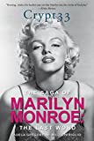 british actr - Crypt 33: The Saga of Marilyn Monroe: The Last Word