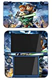 lego star wars 3 the clone wars - Lego Star Wars 3 III The Clone Wars Game Skin for The Nintendo New 3DS XL Console