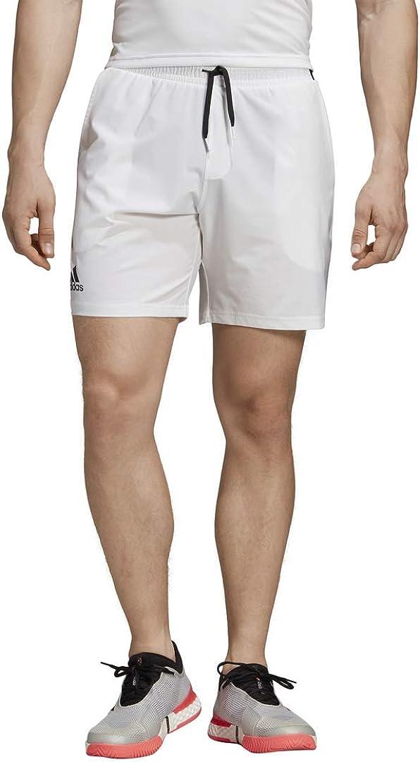 adidas Mens Club 7 Inch Tennis Short