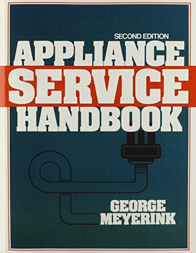 appliance-service-handbook-2nd-edition