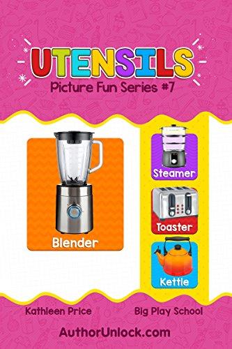 pictures of utensils - 2