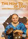 The How-To of Udu (DVD)
