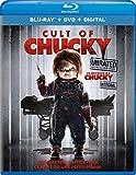 Cult of Chucky [Blu-ray] (Sous-titres français)